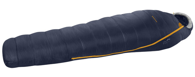 Mammut Sphere Down 3-Season Sleeping Bag 195cm dark indigo (2019)